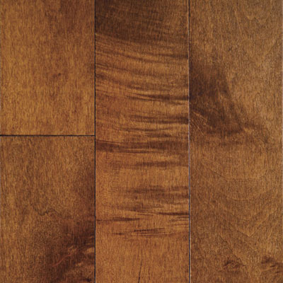 Mullican Muirfield 3 Quot Autumn Maple Solid Hardwood M15182