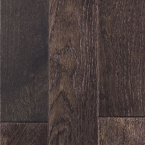 Mullican Williamsburg Plank Oak Black Pearl 4""