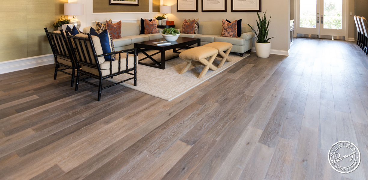 Provenza Heirloom Hardwood Flooring