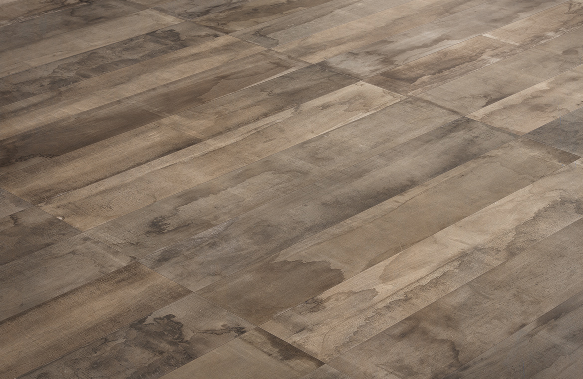 Provenza In Essence Noce Ossidata Porcelain Tile 6 Quot X 48