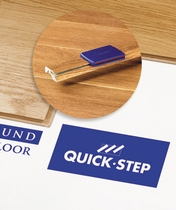 Quick-Step Accessories