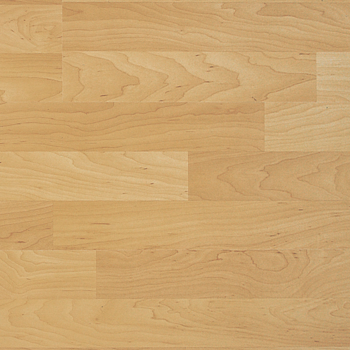 Quick Step Classic Vermont Maple 2 Strip Planks 7 1 2
