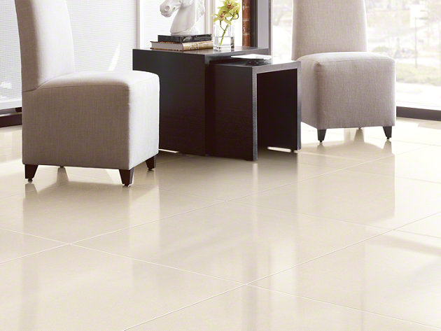 Shaw Architecture Ice Porcelain Tile 12 Quot X 24 Quot Cs10m 100