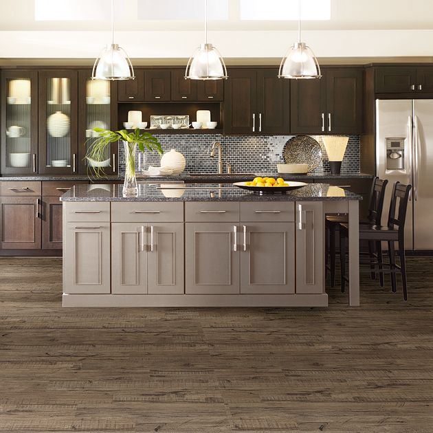 Shaw Array Easy Street Luxury Vinyl Flooring