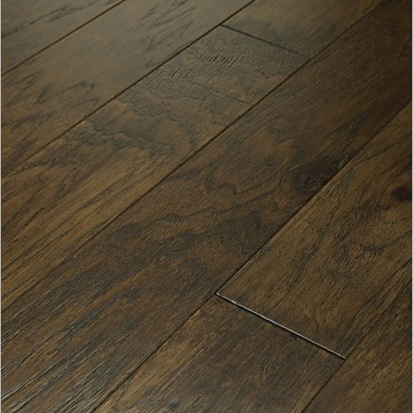 Shaw Brushed Suede Bison 5 Quot Engineered Hardwood Sw226 944