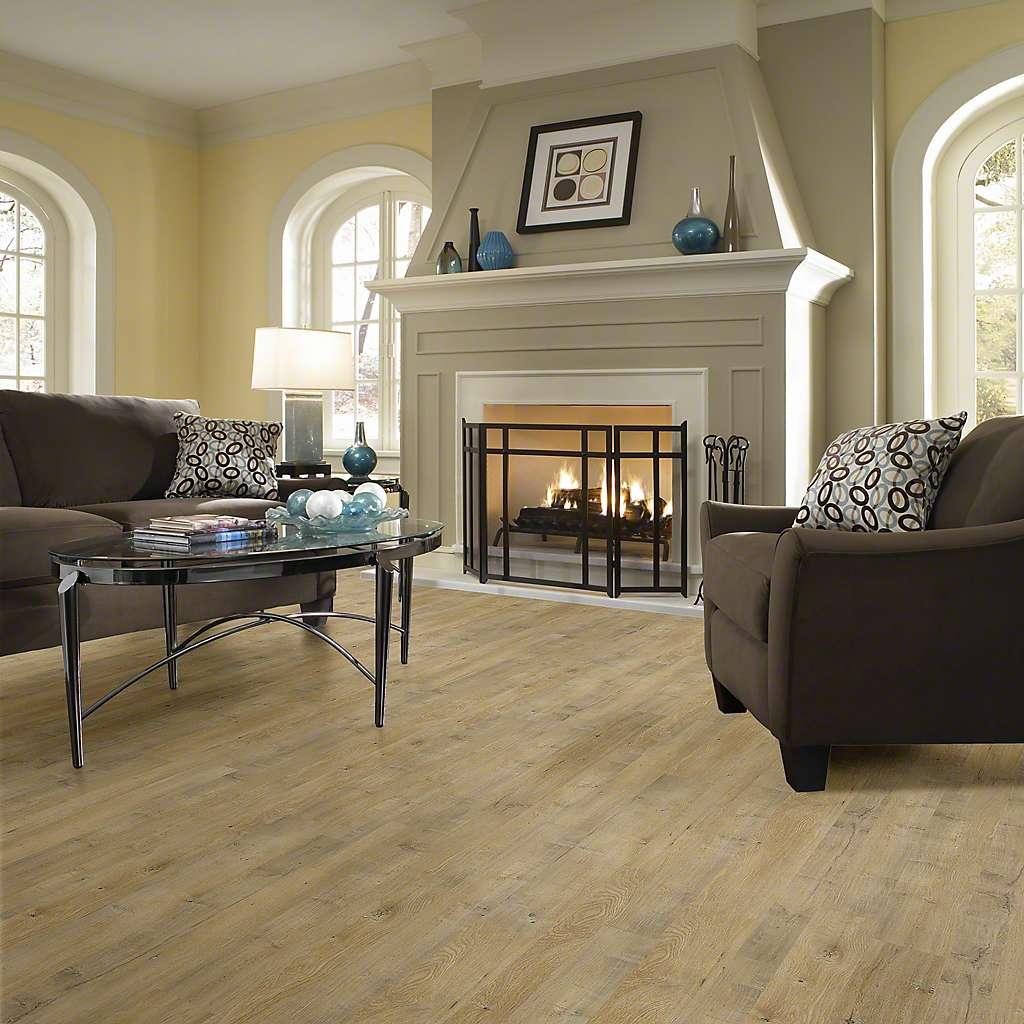 Shaw Castle Ridge Laminate Flooring