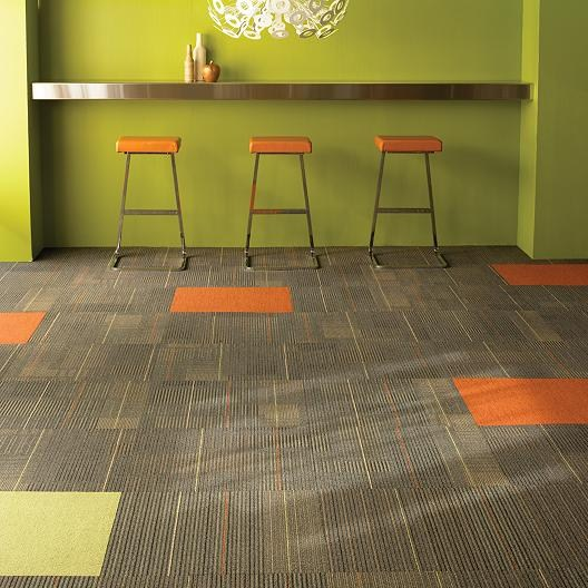 Shaw Contract Group Disperse Carpet Tile