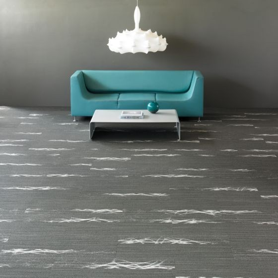 Shaw Contract Group On The Edge Abstract Edge Carpet Tile