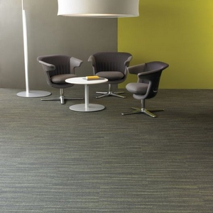 Shaw Contract Group On The Edge Merge Carpet Tile 59167