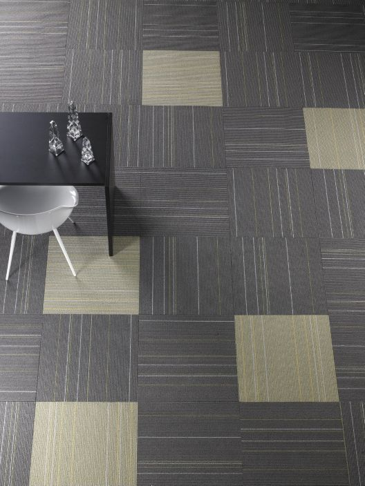 Shaw Contract Group Urban Reflections Prisma Carpet Tile 59463