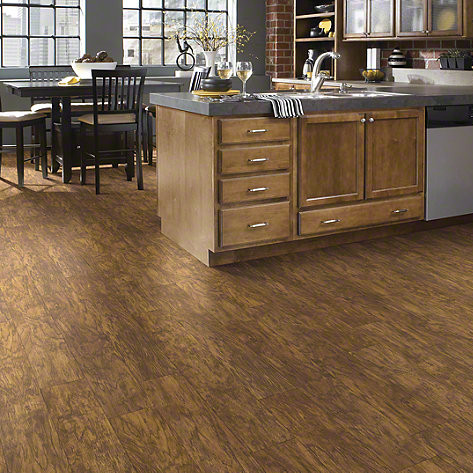 Shaw Floorte Classico Luxury Vinyl Flooring
