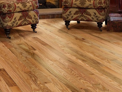 Shaw Golden Opportunity 3 1 4 Quot Natural Solid Hardwood