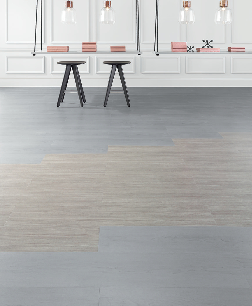 Shaw Grain Pigment In Step Luxury Vinyl Flooring Collection