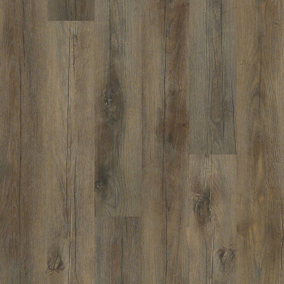 Shaw Grand Mountain Tavern Brown Oak Laminate Flooring 8