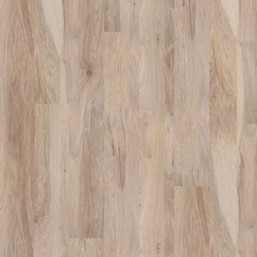 Shaw Grand Summit Natural Hickory Laminate Flooring SL093-303