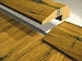 Shaw Hardwood Threshold Molding