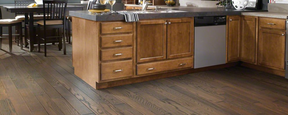Shaw Homestead Hearth Hardwood Flooring 4 Quot X Random Length