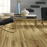 Shaw Laminate Natural Values II Abbeyville Hickory