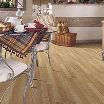 Shaw Laminate Natural Values II Big Ben Oak