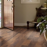 Shaw Laminate Natural Values II Cascade Mahogany
