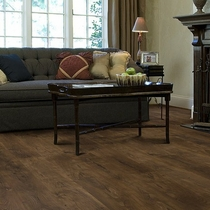 Shaw Laminate Natural Values II Fairfield Pine