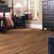 Shaw Laminate Natural Values II Kings Canyon Cherry
