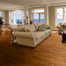 Shaw Laminate Natural Values II Mellow Oak