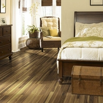 Shaw Laminate Natural Values II Richland Hickory