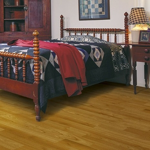 Shaw Laminate Natural Values II Rio Grande Cherry