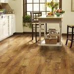 Shaw Laminate Natural Values II Summerville Pine