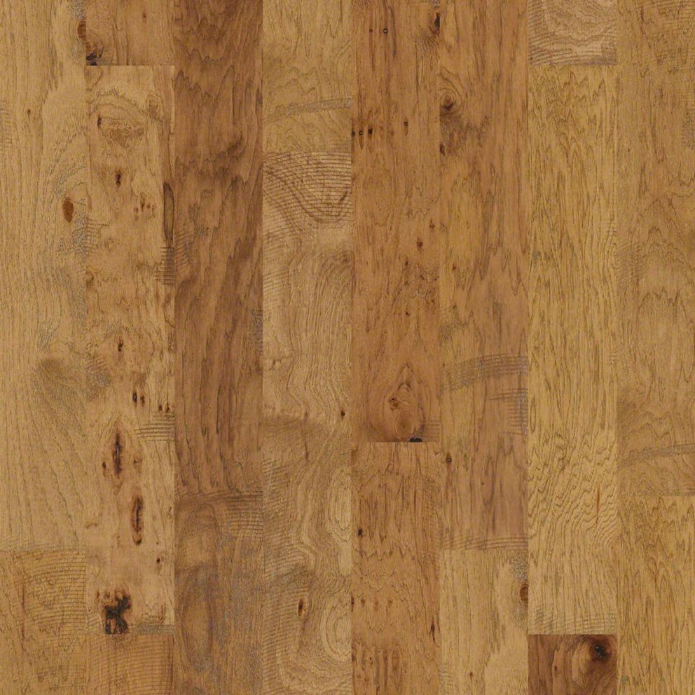 Shaw Maverick Antique Gold Hardwood Flooring 7 Quot X Random