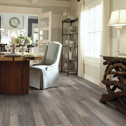 Shaw Reclaimed Collection Laminate