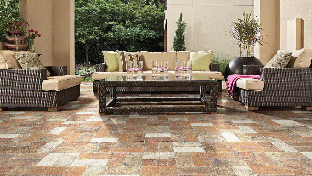 Shaw San Francisco Pacific Heights Porcelain Tile 4 Quot X 8