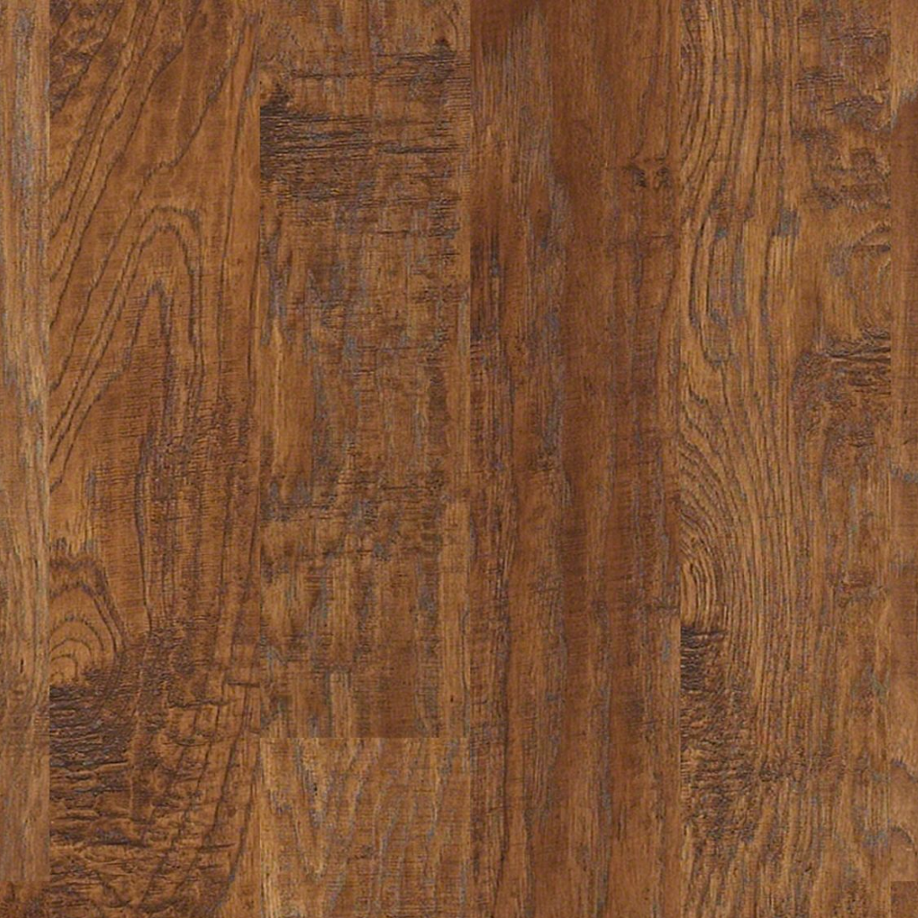 Shaw Sequoia Hickory Woodlake Hardwood Flooring