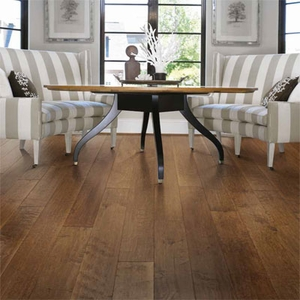 Traditional Hardwood Flooring