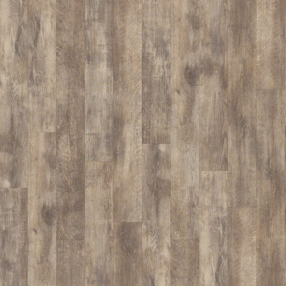Shaw Vintage Painted Boardwalk Laminate Flooring 5 7 16 Quot X