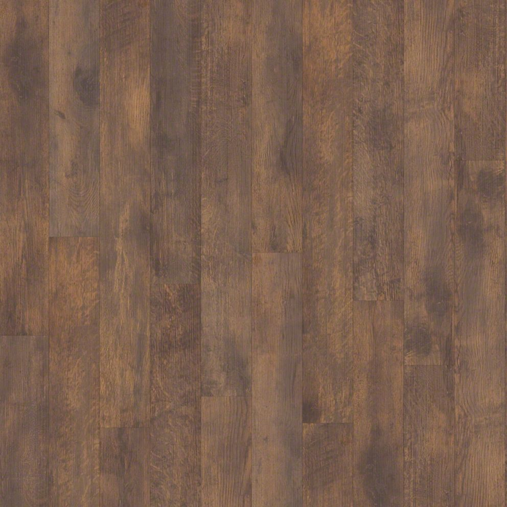 Shaw Vintage Painted Wine Barrel Laminate Flooring 5 7 16