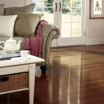 Somerset Engineered Specialty Strip Hardwood
