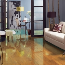 Somerset Solid High Gloss Hardwood