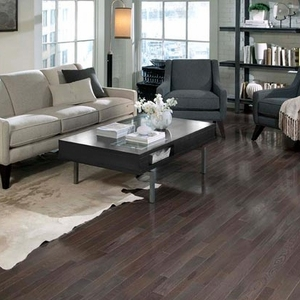 Somerset Homestyle Hardwood