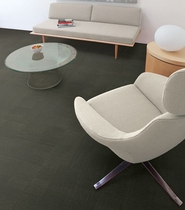 Tandus Consequence Carpet Tile