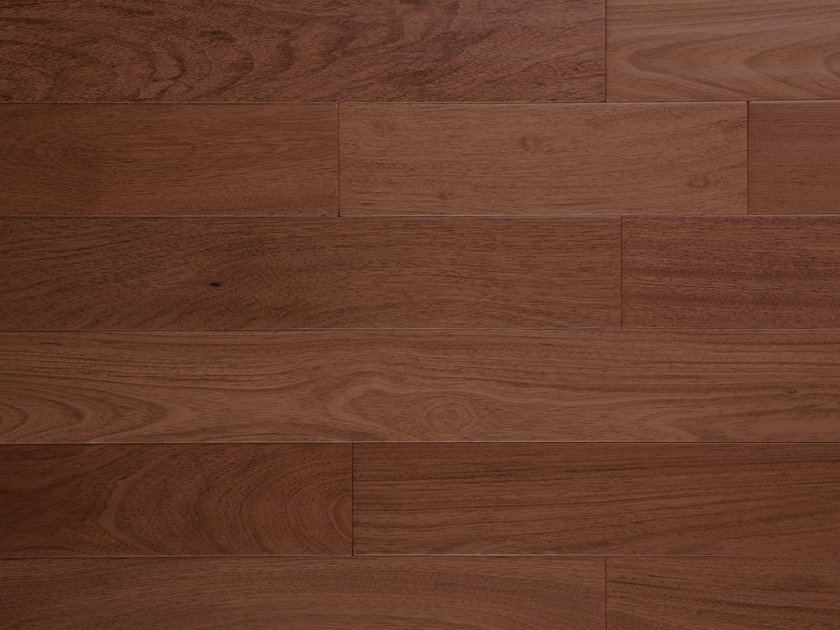 Triangulo Brazilian Cherry Royal Jatoba Engineered 5 1 4 Quot