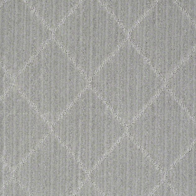 Tuftex Solitaire Polished Silver Carpet Z6874 00542