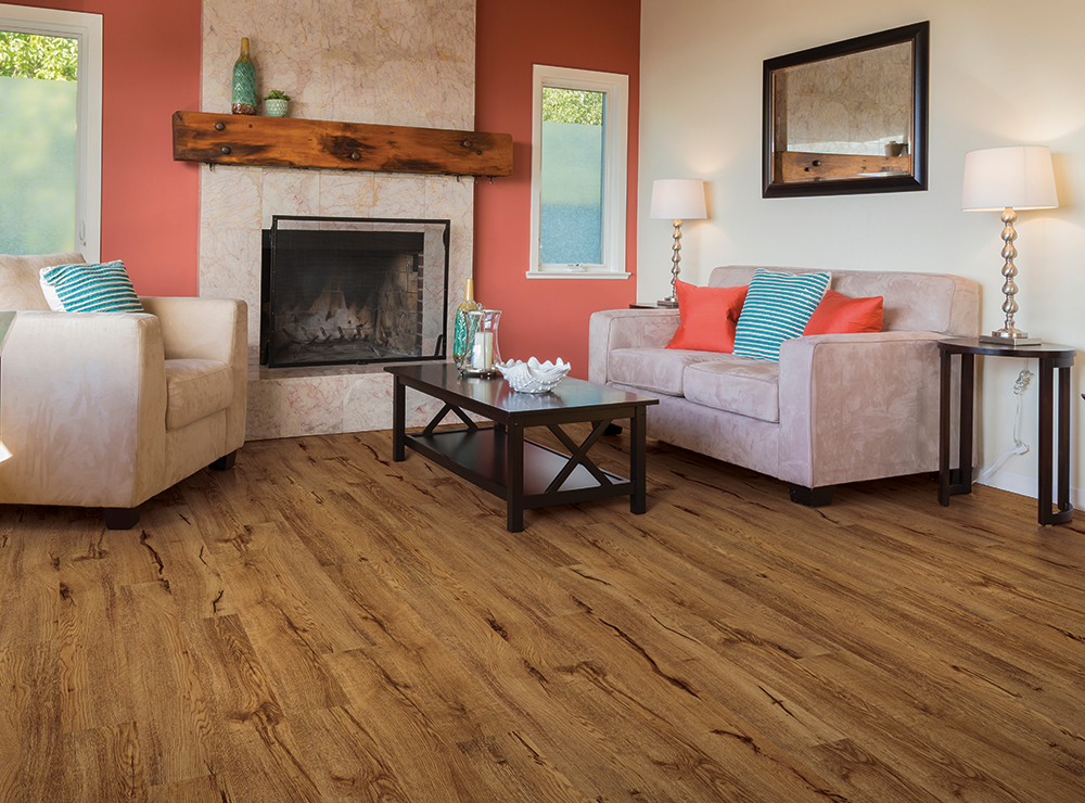 Us Floors Coretec One Luxury Vinyl Plank