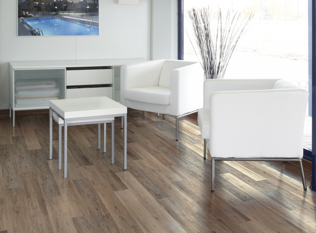 Us Floors Coretec Plus Blackstone Oak Luxury Vinyl