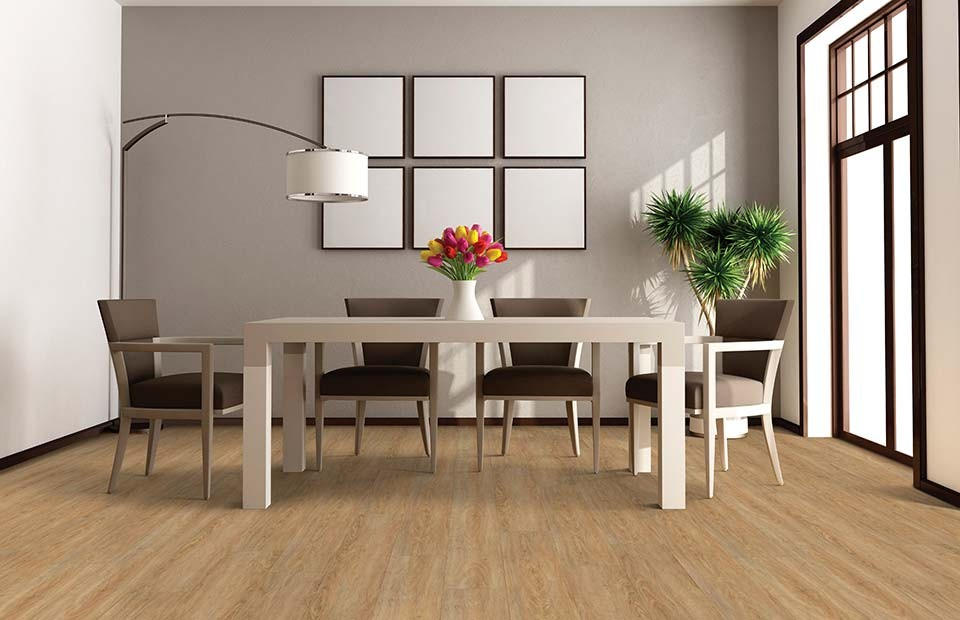 US Floors COREtec Plus XL Highlands Oak Luxury Vinyl Long ...