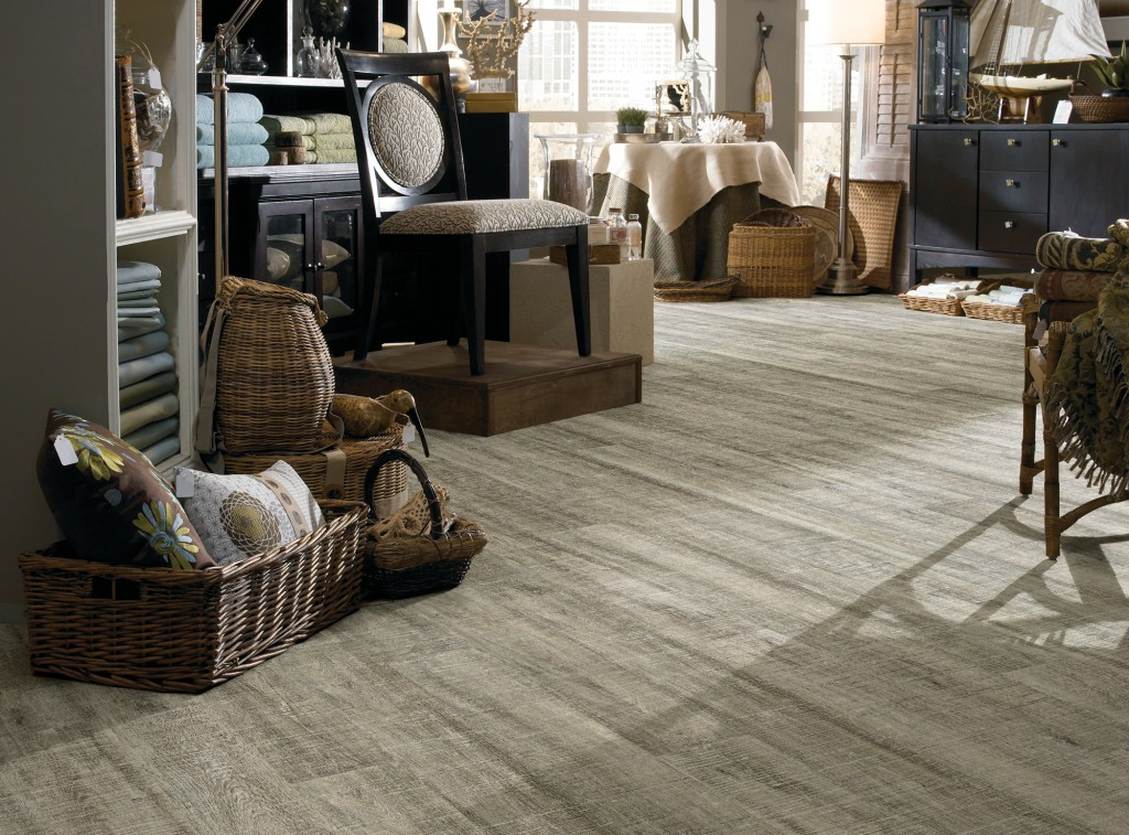 Us Floors Coretec Plus Luxury Vinyl Flooring Nantucket Oak