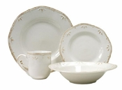 16 Piece Dinnerware Sets - $55.00