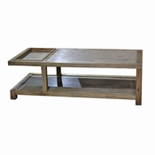 Elm & Stone Coffee Table