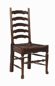 English Country Dining Chair